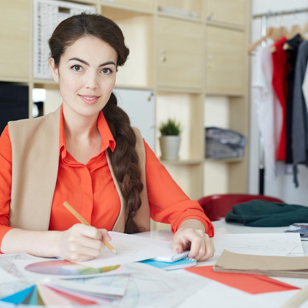 Fashion Designing Expert